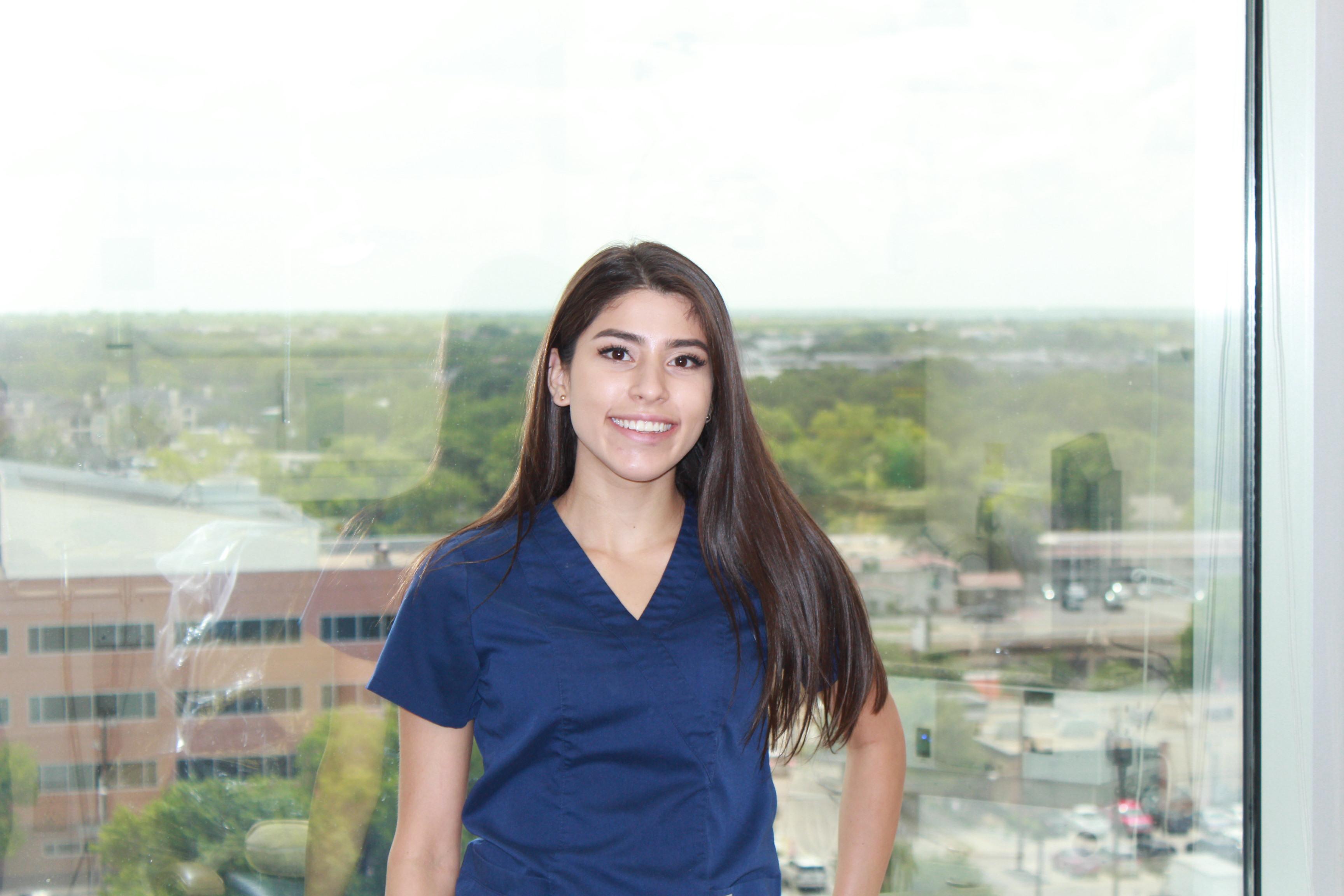 Alexis V. Dental Assistant
