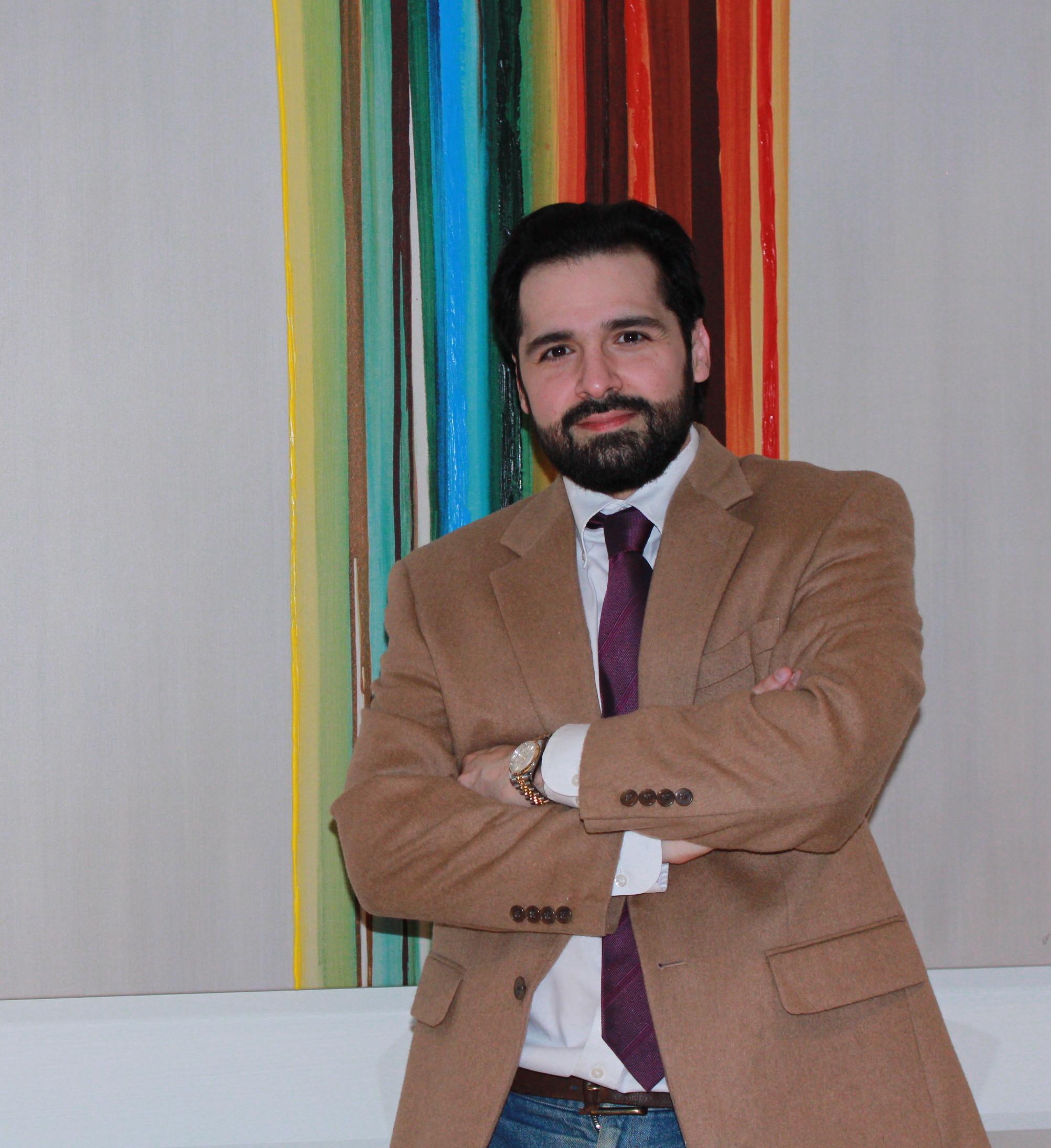Dr. Garcia Bio Pict.